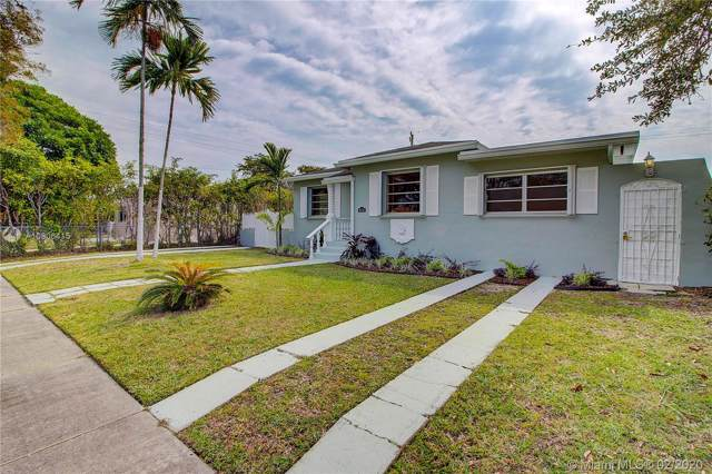 6510 SW 19th St, West Miami, FL 33155 (MLS #A10806415) :: Green Realty Properties