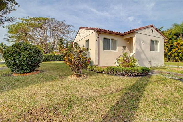 1860 SW 65th Ave, West Miami, FL 33155 (MLS #A10806418) :: Green Realty Properties