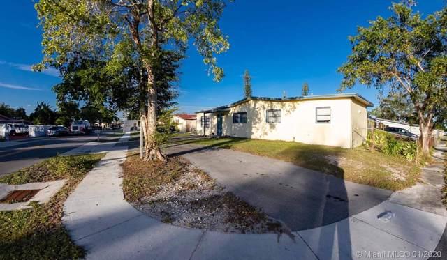 3930 SW 59th Ter, Davie, FL 33314 (MLS #A10806442) :: Green Realty Properties