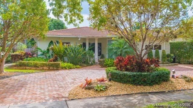 1410 Cleveland Road, Miami Beach, FL 33141 (MLS #A10806462) :: Berkshire Hathaway HomeServices EWM Realty