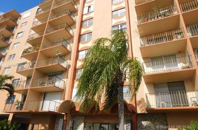 1465 NE 123rd St #316, North Miami, FL 33161 (MLS #A10806482) :: Lucido Global