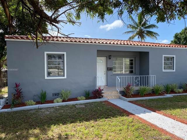 1152 NE 167th St, North Miami Beach, FL 33162 (MLS #A10806567) :: ONE | Sotheby's International Realty