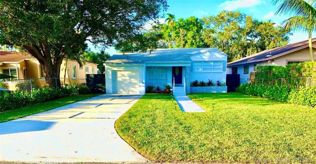6065 SW 25th St, Miami, FL 33155 (MLS #A10806578) :: Carole Smith Real Estate Team