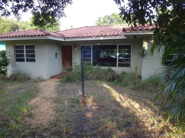 11355 NE 9th Ct, Biscayne Park, FL 33161 (MLS #A10806624) :: Lucido Global
