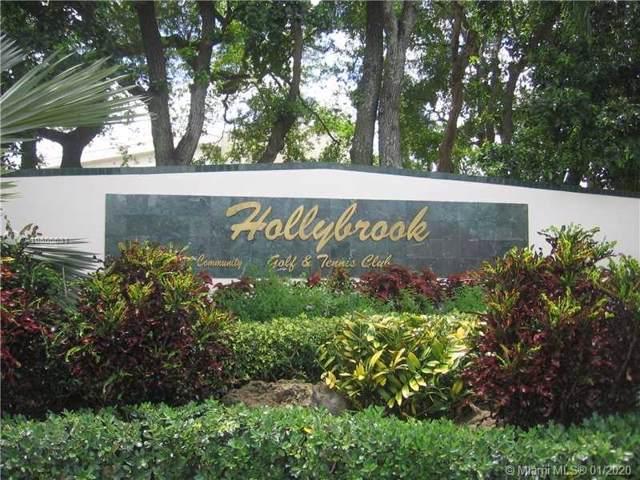 8900 Washington Blvd 205A, Pembroke Pines, FL 33025 (MLS #A10806631) :: GK Realty Group LLC