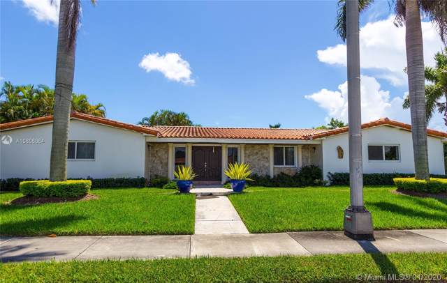 8040 N Kendall Dr, Miami, FL 33156 (MLS #A10806664) :: The Riley Smith Group