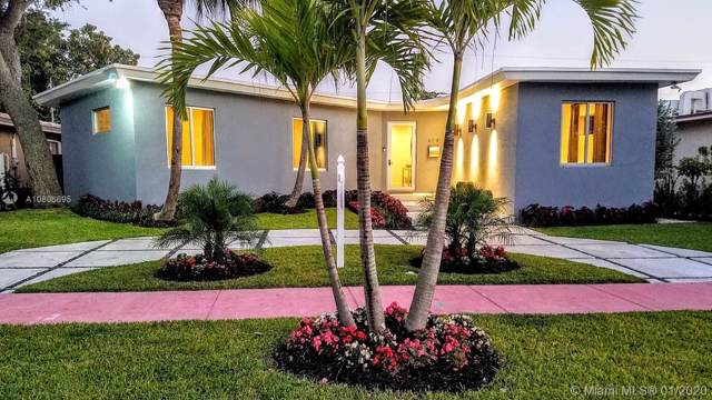870 N Shore Dr, Miami Beach, FL 33141 (MLS #A10806695) :: The Jack Coden Group