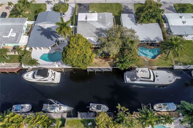 2453 Andros Ln, Fort Lauderdale, FL 33312 (MLS #A10806743) :: The Riley Smith Group