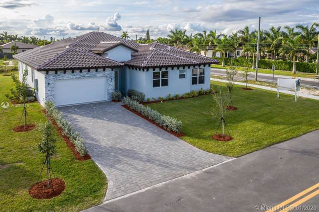 29138 SW 165 AVE, Homestead, FL 33030 (MLS #A10806751) :: The Riley Smith Group