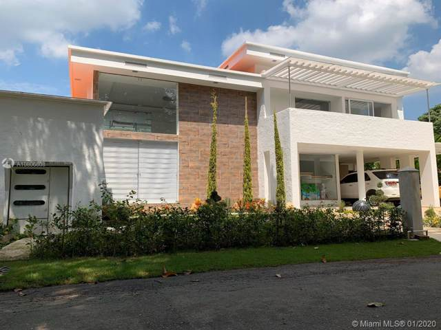 20 calle 154-34, Pance Valle Colombia, CL  (MLS #A10806808) :: The Riley Smith Group