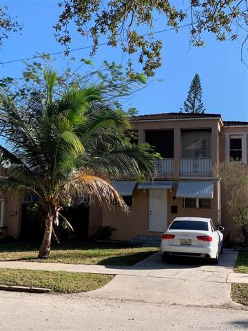 1750 Madison St, Hollywood, FL 33020 (MLS #A10806818) :: Castelli Real Estate Services
