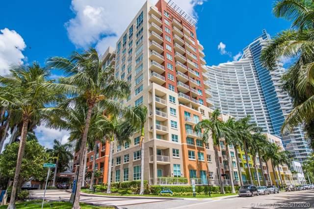 2000 N Bayshore Dr #1607, Miami, FL 33137 (MLS #A10806894) :: The Paiz Group