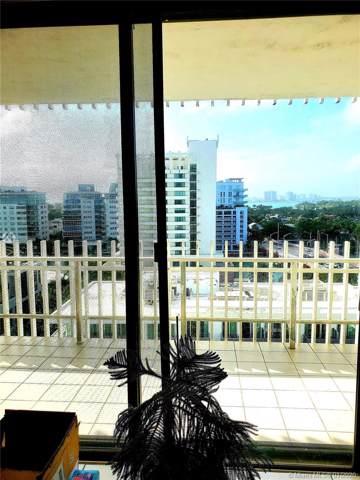 6061 Collins Ave 14A, Miami Beach, FL 33140 (MLS #A10806985) :: GK Realty Group LLC