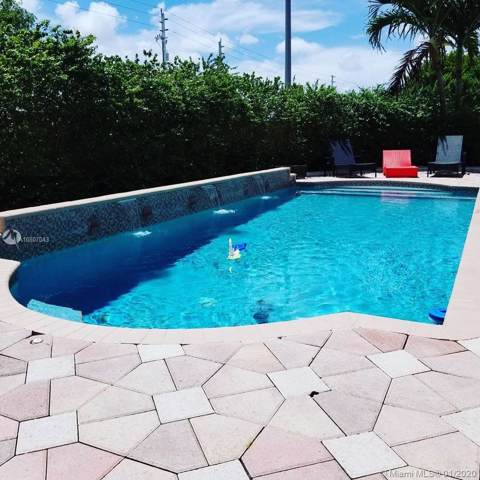3191 SW 147th Ct, Miami, FL 33185 (MLS #A10807043) :: The Riley Smith Group