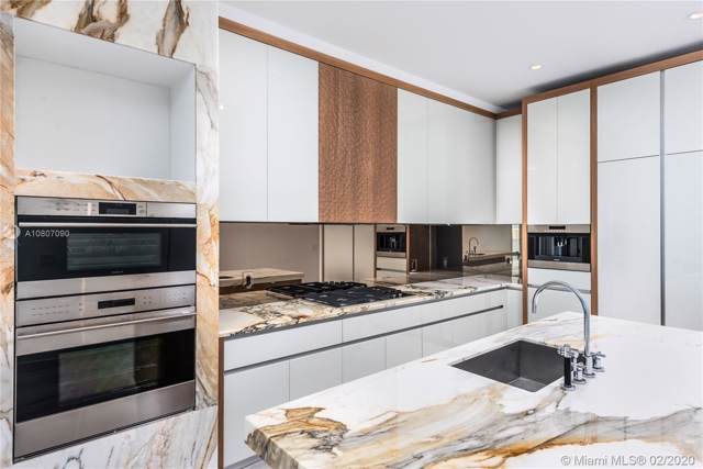 2821 S Bayshore 4C, Miami, FL 33133 (MLS #A10807090) :: Berkshire Hathaway HomeServices EWM Realty