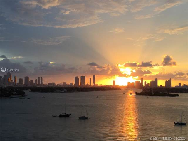 1200 West Ave Ph-05, Miami Beach, FL 33139 (MLS #A10807109) :: Castelli Real Estate Services