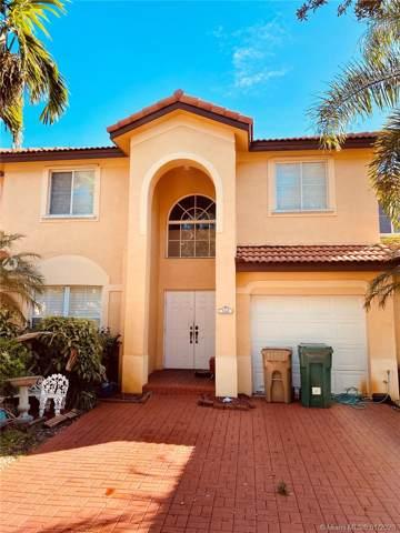208 Magnolia Ave #208, Davie, FL 33325 (MLS #A10807154) :: The Teri Arbogast Team at Keller Williams Partners SW