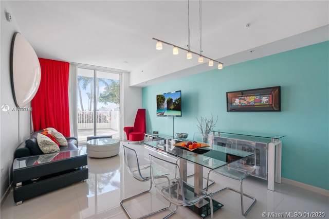 253 NE 2nd St #803, Miami, FL 33132 (MLS #A10807166) :: ONE | Sotheby's International Realty