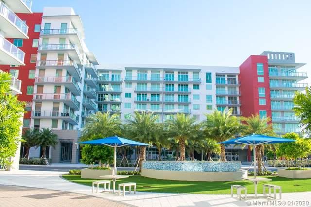 7825 NW 107th #422, Doral, FL 33178 (MLS #A10807208) :: Berkshire Hathaway HomeServices EWM Realty