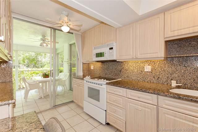 17890 W Dixie Hwy #107, North Miami Beach, FL 33160 (MLS #A10807235) :: Miami Villa Group