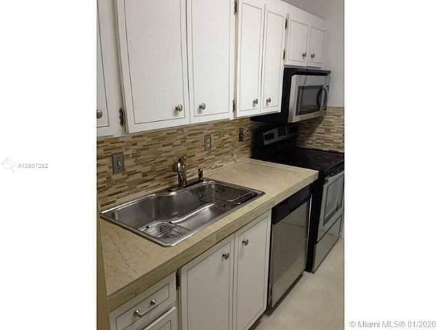 2161 NE 68th St #327, Fort Lauderdale, FL 33308 (MLS #A10807282) :: Grove Properties
