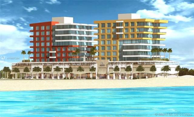 101 Ocean Dr #1001, Miami Beach, FL 33139 (MLS #A10807284) :: Miami Villa Group