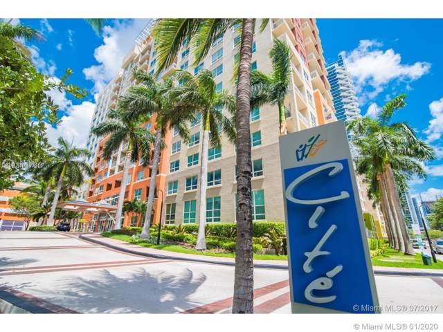 2000 N Bayshore Dr #202, Miami, FL 33137 (MLS #A10807302) :: ONE | Sotheby's International Realty