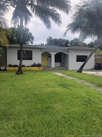 1650 NE 174th St, North Miami Beach, FL 33162 (MLS #A10807363) :: Miami Villa Group