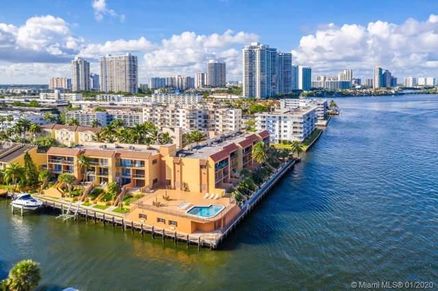 4000 NE 168th St, North Miami Beach, FL 33160 (MLS #A10807404) :: Miami Villa Group