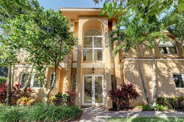 11081 Ellison Wilson Rd #A, North Palm Beach, FL 33408 (MLS #A10807455) :: The Riley Smith Group