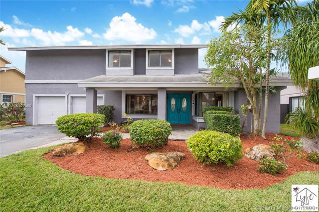 11104 SW 128th Ct, Miami, FL 33186 (MLS #A10807560) :: Castelli Real Estate Services