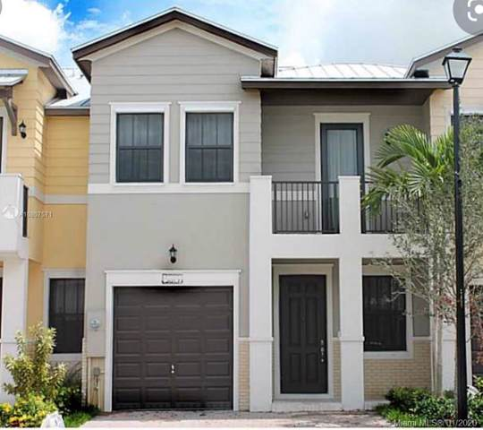 5970 NW 104th Ct ., Medley, FL 33178 (MLS #A10807571) :: THE BANNON GROUP at RE/MAX CONSULTANTS REALTY I