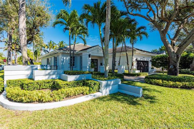 5793 SW 76th Ter, South Miami, FL 33143 (MLS #A10807681) :: The Riley Smith Group