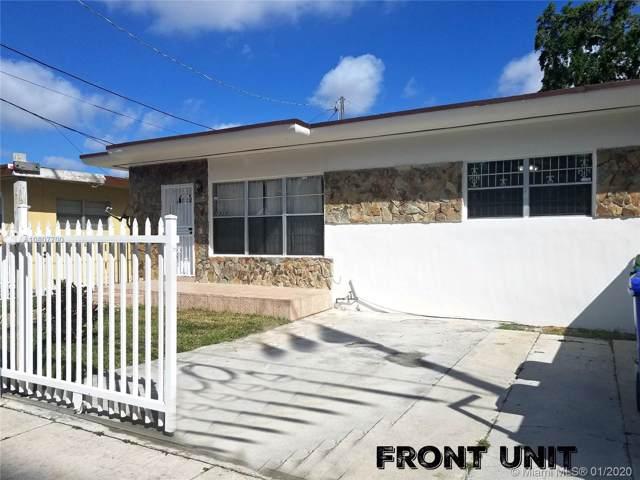 2727 SW 24th St, Miami, FL 33145 (MLS #A10807700) :: Prestige Realty Group