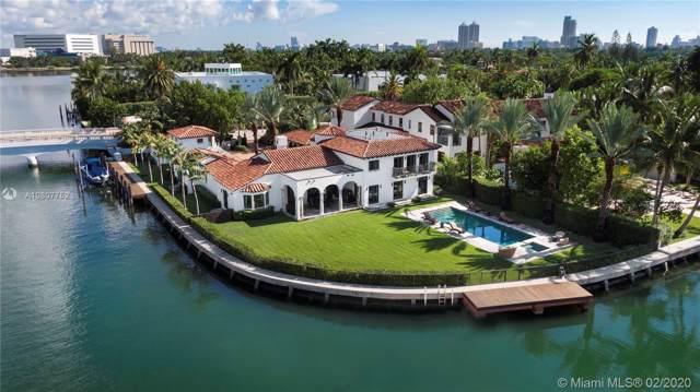 1350 W 29th St, Miami Beach, FL 33140 (MLS #A10807752) :: Julian Johnston Team