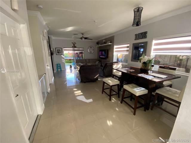 275 SE 31st Ter, Homestead, FL 33033 (MLS #A10807804) :: Berkshire Hathaway HomeServices EWM Realty