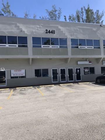 2441 NW 93rd Ave #106, Doral, FL 33172 (MLS #A10807819) :: Albert Garcia Team