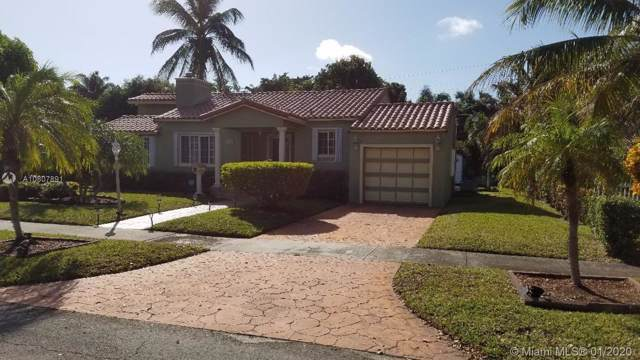 118 NW 102nd St, Miami Shores, FL 33150 (MLS #A10807891) :: ONE   Sotheby's International Realty