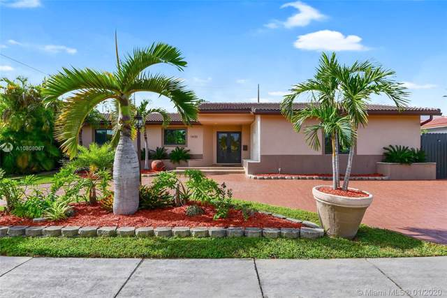 1430 SW 101st Ave, Miami, FL 33174 (#A10808067) :: Real Estate Authority