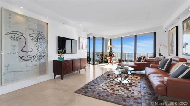 2000 Towerside Ter Tw6, Miami, FL 33138 (MLS #A10808070) :: Berkshire Hathaway HomeServices EWM Realty