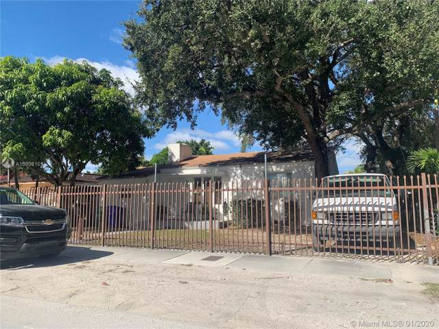 2923 SW 27th Ln, Miami, FL 33133 (MLS #A10808101) :: THE BANNON GROUP at RE/MAX CONSULTANTS REALTY I