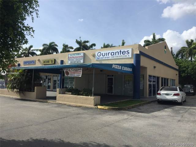 4256 W 12th Ave, Hialeah, FL 33012 (MLS #A10808117) :: Albert Garcia Team