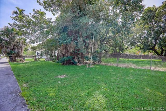 0 S Royal Poinciana Blvd, Miami Springs, FL 33166 (MLS #A10808178) :: The Howland Group