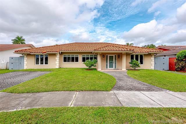 Miami, FL 33179 :: Grove Properties