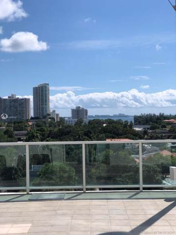 2525 SW 3rd Ave #609, Miami, FL 33129 (MLS #A10808381) :: Re/Max PowerPro Realty