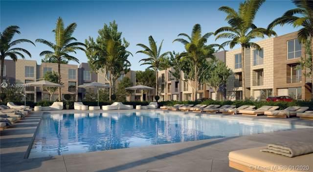 19380 NE 26th Avenue #4108, Aventura, FL 33180 (MLS #A10808467) :: Green Realty Properties
