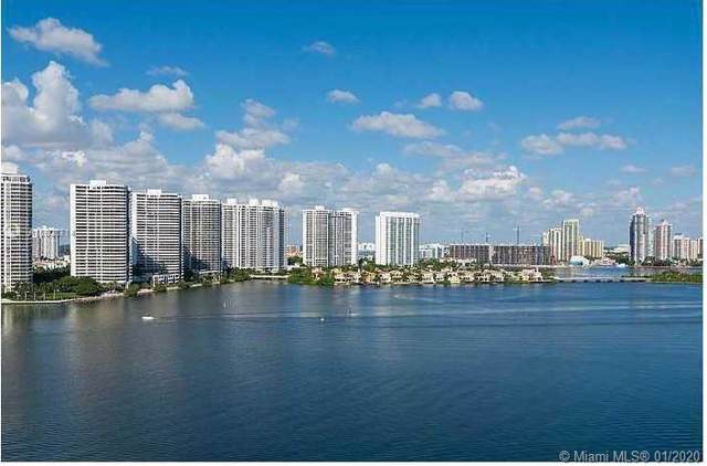251 174th St #1705, Sunny Isles Beach, FL 33160 (#A10808714) :: Real Estate Authority