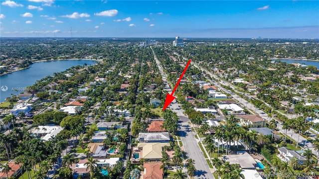 1000 Harrison St, Hollywood, FL 33019 (MLS #A10808855) :: Prestige Realty Group