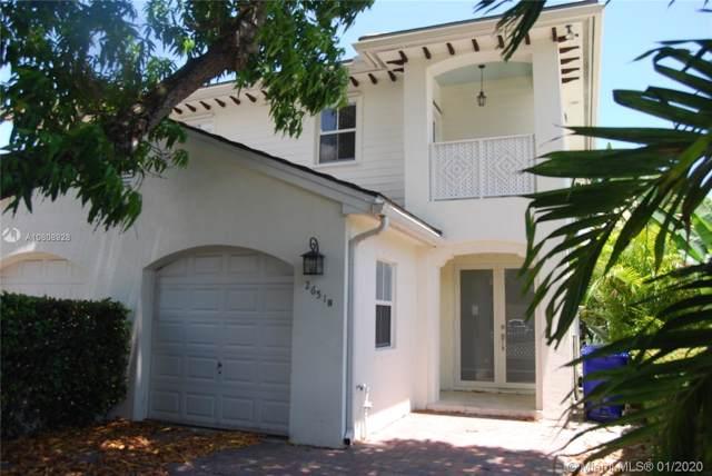 2651 SW 31st Pl 2651B, Miami, FL 33133 (MLS #A10808928) :: The Teri Arbogast Team at Keller Williams Partners SW