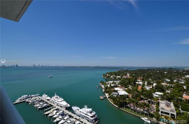 1900 Sunset Harbour Dr #2101, Miami Beach, FL 33139 (MLS #A10808944) :: Julian Johnston Team